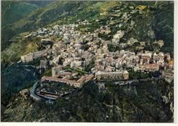 TAORMINA  PANORAMA AEREO - Italia