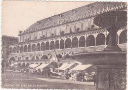 159 - PADOVA PALAZZO DELLA RAGIONE ANIMATA 1940 CIRCA - Padova (Padua)