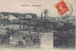 72 - Chassillé (Sarthe) - Vue Générale - Andere Gemeenten