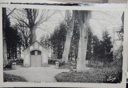 Bomal Sur Ourthe Sentier De L'Ourthe Chapelle - Belgique