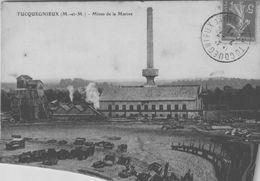 Tucquegnieux : Mines De La Marine / LOT B74 - Other Municipalities