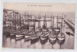 Île De Groix - Entrée De Port-Tudy - Groix
