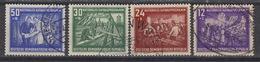 DDR 55-58 – (0) – (1952) – Réconstruction - Heropbouw  (world War II) - [6] República Democrática