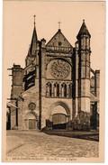 CPA Brie Comte Robert, L'Eglise (pk35827) - Brie Comte Robert
