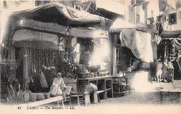 ¤¤  -  EGYPTE  -   LE CAIRE   -  The Bazaars   -  Souks     -  ¤¤ - Cairo