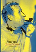Découvertes Gallimard N° 429 Simenon - Encyclopedieën