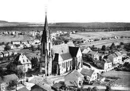 Saarwellingen Kirche Kreis Saarlouis - Kreis Saarlouis