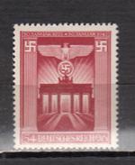 ALLEMAGNE * 1943 YT N°  761 - Deutschland