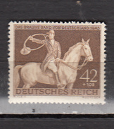 ALLEMAGNE * 1943 YT N°  775 - Deutschland