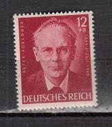 ALLEMAGNE * 1943 YT N°  774 - Deutschland