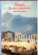 Découvertes Gallimard N° 16 Pompéi - Encyclopedieën