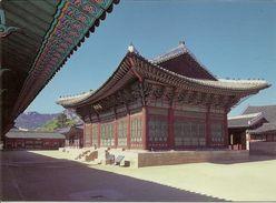 CPM Sajeongjeon - Korea (Süd)