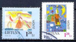 LITOUWEN    (CAT 1806) - Lituanie