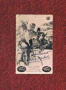 LOUISON BOBET  DEDICACE 1953  VAINQUEUR DU TOUR - Ciclismo