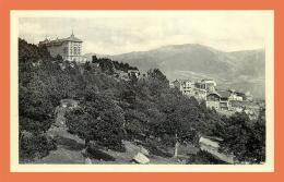 A696 / 017 66 - FONT ROMEU Le Grand Hotel - Autres Communes