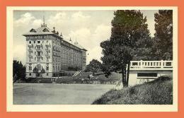 A696 / 019 66 - FONT ROMEU Le Grand Hotel - Autres Communes