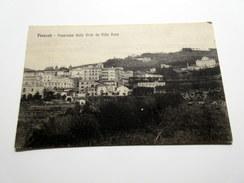 CPA - FRASCATI - Panorama Della Citta Da Villa Sora - Italien