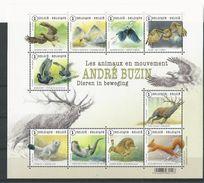 Belgique: BF  225 ** (Buzin 2015) - 1985-.. Birds (Buzin)