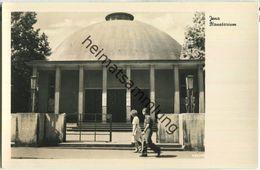 Jena - Planetarium - Foto-Ansichtskarte - Verlag Gebr. Garloff Magdeburg 1955 - Jena