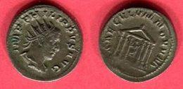 § PHILIPE I   ANTONINIEN   ( C 198  ) TB /TTB 65 - 5. The Military Crisis (235 AD To 284 AD)