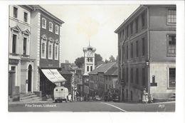 18140 - Pike Street Liskeard Car - Angleterre