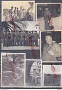 Au Plus Rapide Petite Archive Photo Sur Un Légionnaire * Du 5 è REI Légion étrangère Années 50 - Krieg, Militär