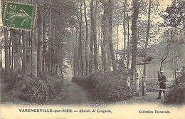 VARENGEVILLE SUR MER - Chemin LONGUEIL - France