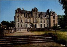 16 - BARBEZIEUX - Chateau - Autres Communes