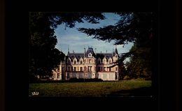 16 - BOURG - Chateau De Cresse - - Autres Communes