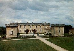 16 - CHERVES-DE-COGNAC- Chateau Chesnel - France