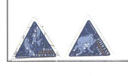 Svezia PO 1999 Zodiaco Scott.2354  +See Scans - Usati