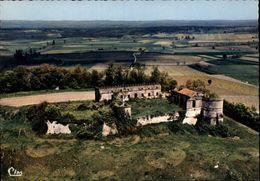 16 - BOUTEVILLE - Chateau - Autres Communes