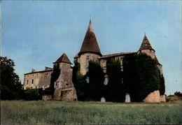 16 - CHILLAC - Chateau - Autres Communes