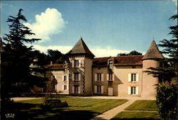 16 - LA GRANGE DE QUEYRE - Chateau - Autres Communes