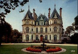 16 - JARNAC - Chateau Bisquit - Propriété Ricard - Jarnac