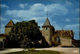 16 - CHAMPAGNE-VIGNY - Chateau - Le Maine-Giraud - Autres Communes