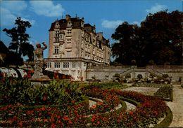 16 - MONTCHAUDE - Chateau - - Autres Communes