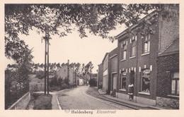 Huldenberg - Elzasstraat - Huldenberg
