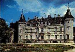 16 - NIEUIL - Chateau - - Autres Communes