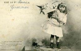 44 - Vive La St Maurice - G. L. D. Nantes - France