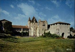 16 - NONAC - Chateau De La Léotardie - Autres Communes