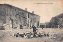 La Ferme Des RINFILIERES - Sonstige Gemeinden