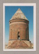 Card TURKEY HALAT SELDJOUKIDES TOMB ESKI AHLAT TURQUIE VAN GLÜ LAKE Z1 - Postcards
