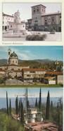 TRESCORE - GARDONE RIVIERA - Andere Städte