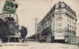 PARIS 13eme - Rue De Tolbiac - Distretto: 13