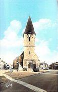 BELLOU EN HOULME - Eglise - Unclassified