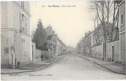 LE MANS (72) Rue Joinville - Le Mans