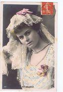 Mademoiselle Delarue, Artiste 1900 - Theatre