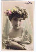 Delbreuse, Artiste 1900 - Theatre