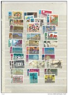 Yugoslavia Mnh Postfris (2 Scans) - Collections (sans Albums)